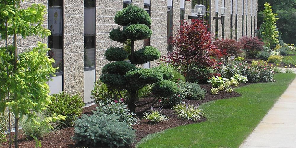 Professional Landscape Design, Installation & Maintenance in Worcester County, Massachusetts.