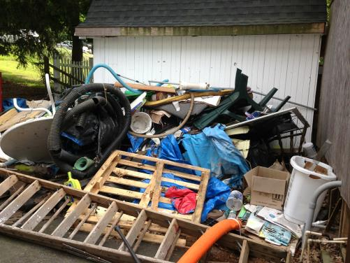 Wormtown Rubbish Removal Worcester County Massachusetts Ma